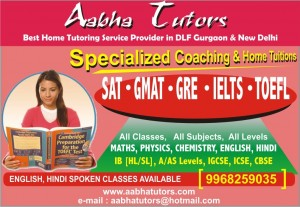 IGCSE CBSE ICSE MATHS SCIENCE TUTORS TUITION DELHI